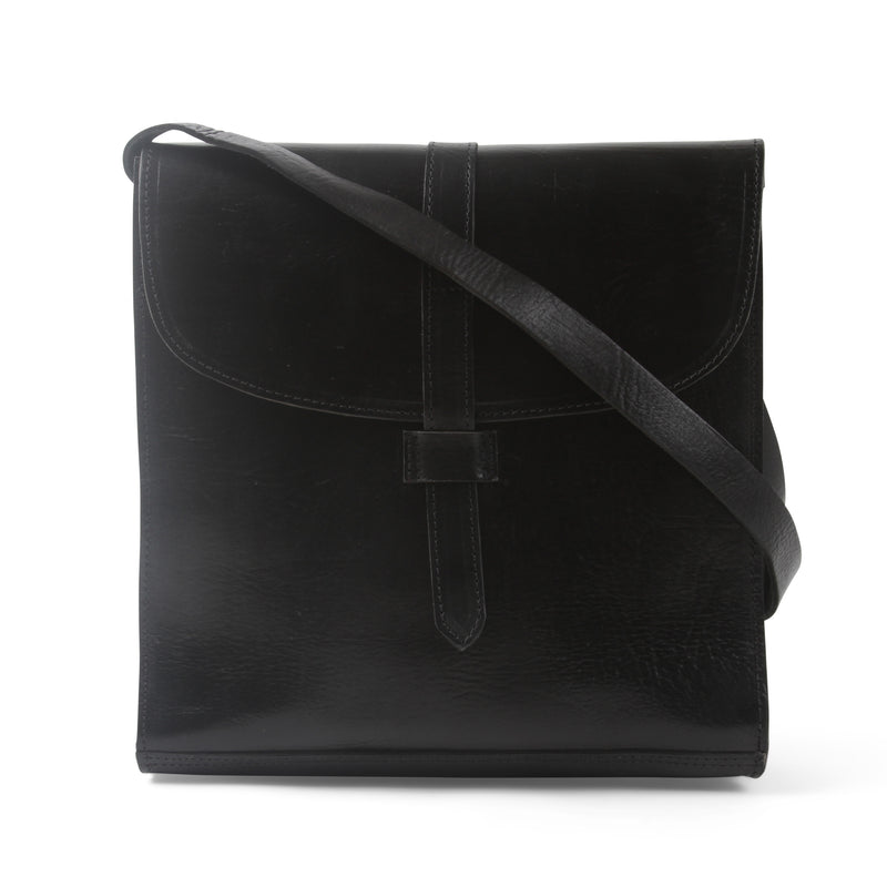 Nico Loop Messenger - Black-ISMAD LONDON