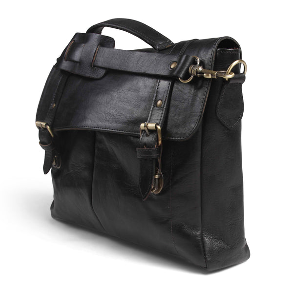 Oxford Briefcase - Black