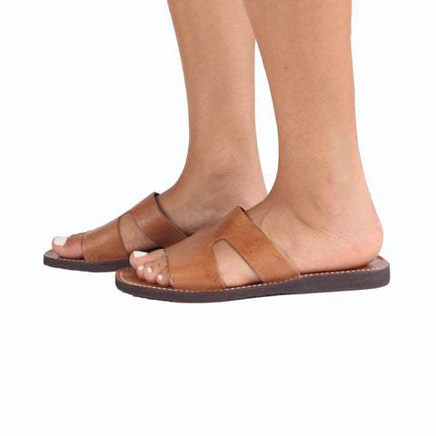 £39.00 - Sabo Leather Sandals