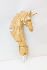 Novelty Tap Handle - Unicorn - In stock ready to ship