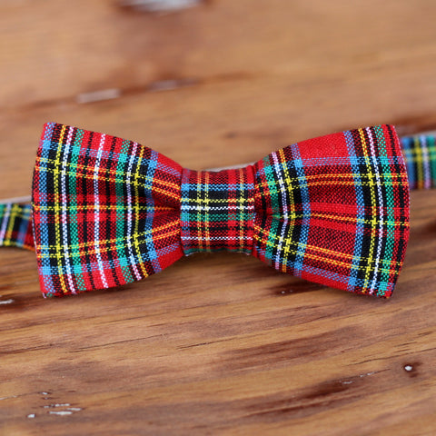 Boston Bow Tie