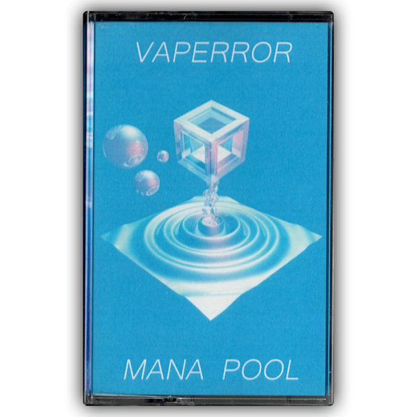 [PLUS 100] VAPERROR - Mana Pool