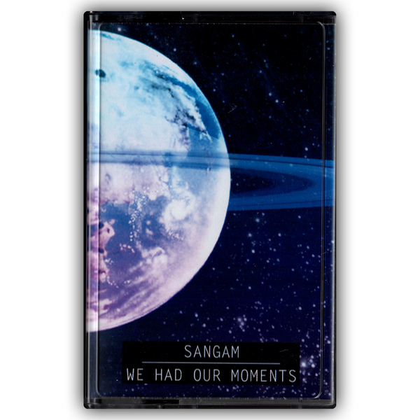 [NEBULA] Sangam - We Had Our Moments