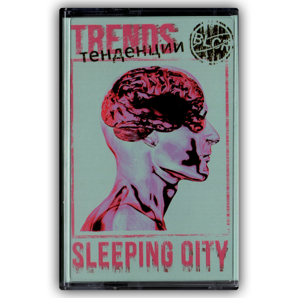 [BLCR] TRENDS - SLEEPING CITY