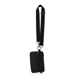 Urban Clutch - Black Apple