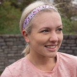 Sweatybands (multiple patterns)