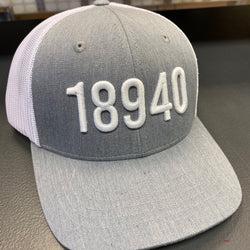 18940 Hat (Youth)