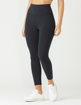 Pure 7/8 Legging: Black