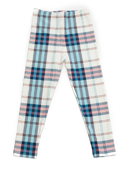 Kids Pastel Plaid
