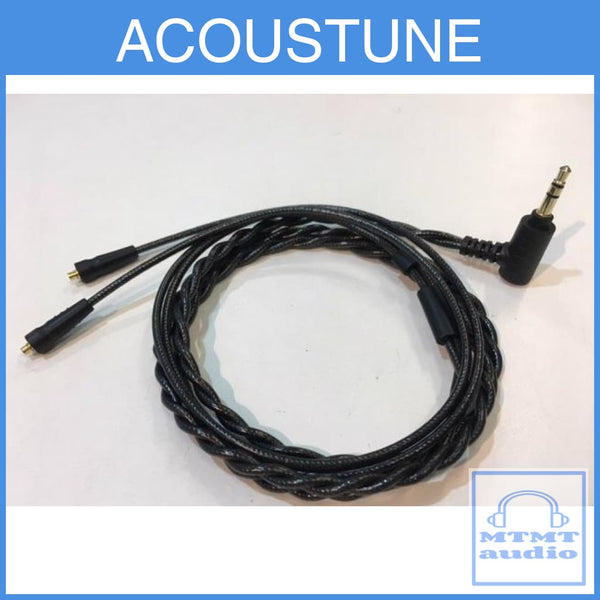 Acoustune Arc01 Mmcx To 3.5Mm Copper Upgrade Cable