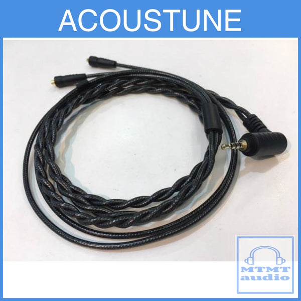 Acoustune Arc02 Mmcx To 2.5Mm Balanced Copper Upgrade Cable