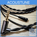 Acoustune Arc03 Mmcx To 4.4Mm Balanced Copper Upgrade Cable / Balance Shure Ue900S Westone Jvc Sony