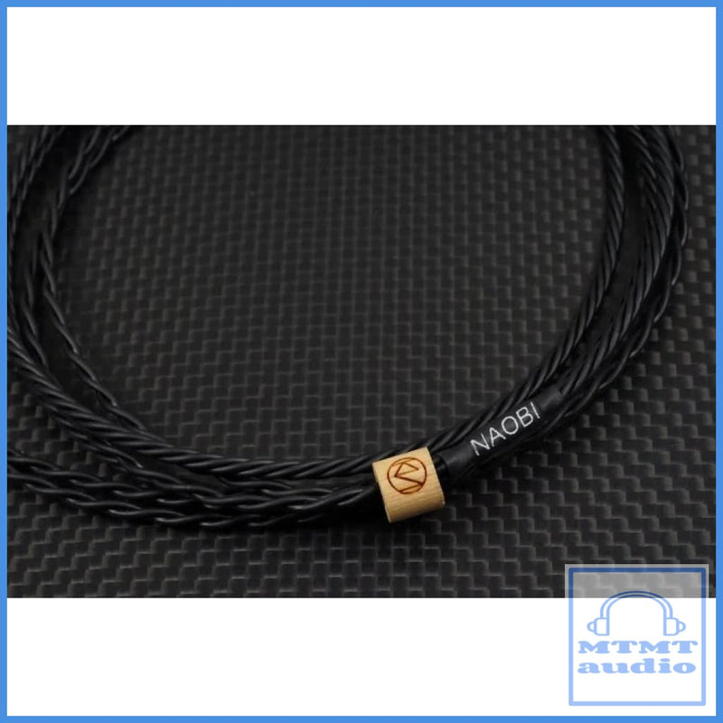 Brise Audio Naobi-Le Mmcx Cm 2-Pin Pentaconn Ear 2.5Mm 4.4Mm Upgrade Cable