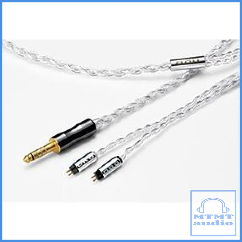 Orb Brilliant Force 4N Ofc Mmcx Cm Iem Earphone Upgrade Cable 2-Pin 4.4Mm Pentaconn