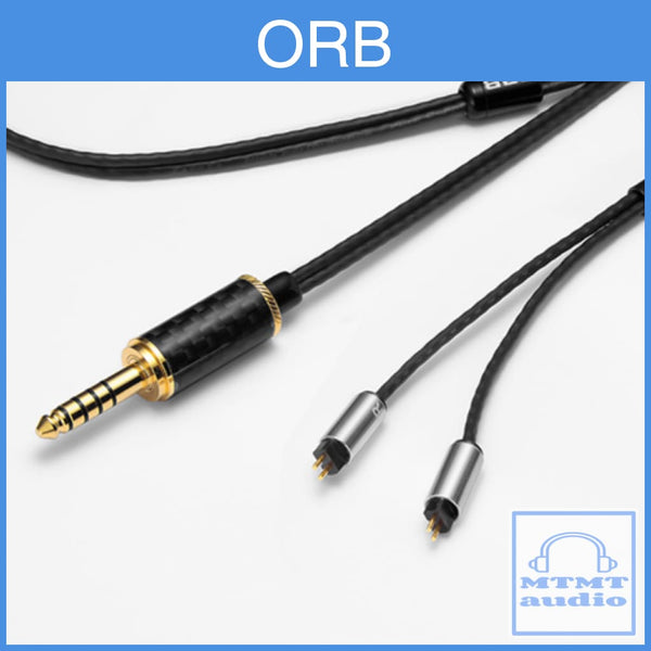 Orb Clear Force Light Mmcx Cm Iem Earphone Copper Upgrade Cable