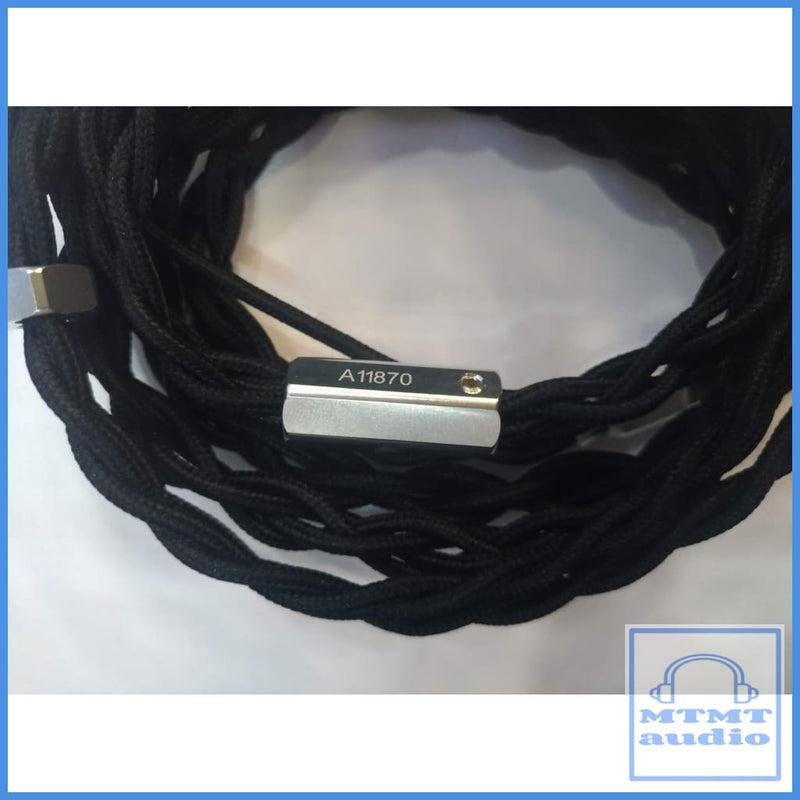 Pw Audio Monile In Shielding Headphone Upgrade Cable