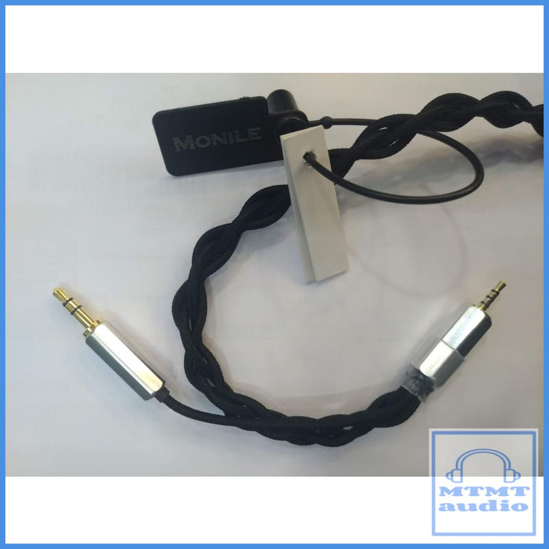 Pw Audio Monile In Shielding Headphone Upgrade Cable Cm 2-Pin / 2.5Mm Balanced