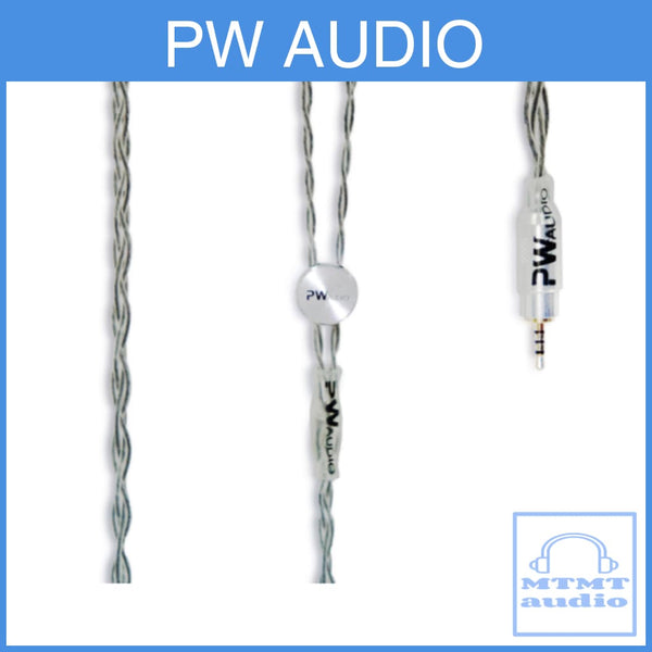 Pw Audio Se Series Hancock Headphone Upgrade Cable