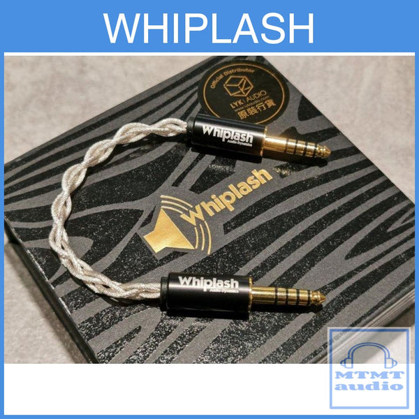 Whiplash Tw3 4.4Mm To Jumper Upgrade Cable