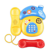 Educational Phone Toy For Kids - Baby Belief
