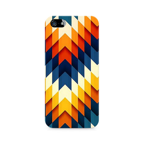 Up or Down Premium Printed iPhone 5/5S Case