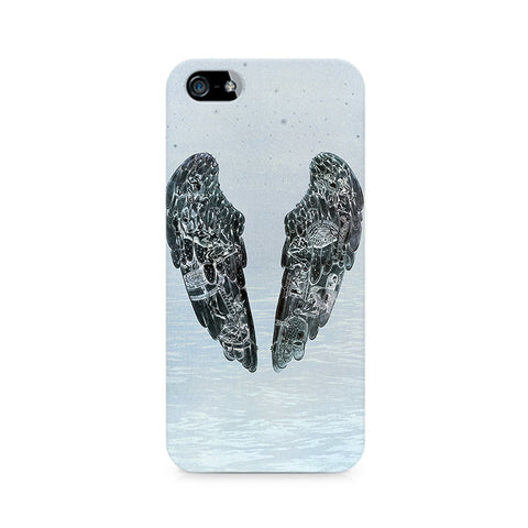 WIngs of Terror Premium Printed iPhone 5/5S Case