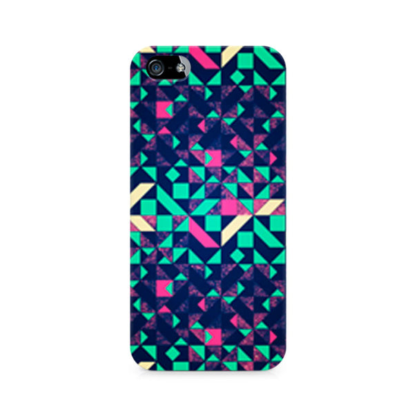 Abstract Wookmark Premium Printed iPhone 4/4S Case