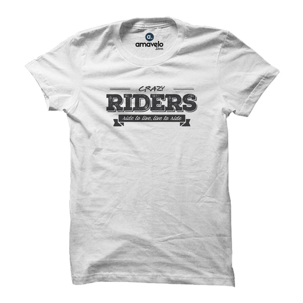Crazy Riders T-Shirt
