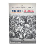 The Deep South's Oldest Rivalry Book