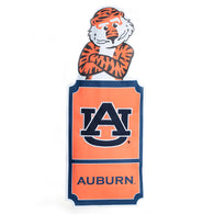 Auburn Fabric Aubie Statement Stake/Door Hanger