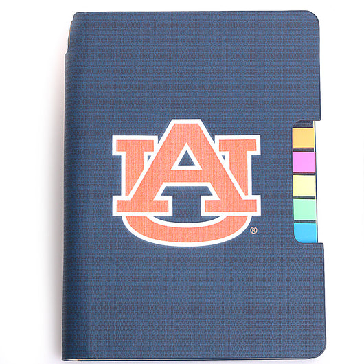 Auburn Journal with Tabs