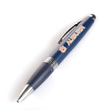 Auburn Brass Barrel Pen
