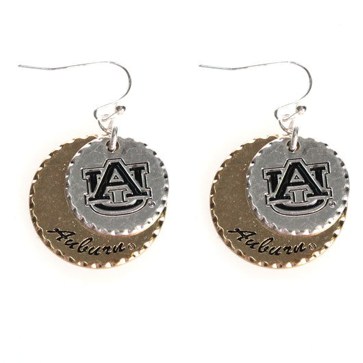 Haute Stamp Earrings