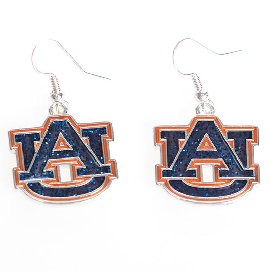 Gameday Glitter Earrings