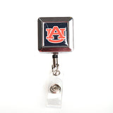 AU Logo Badge Reel