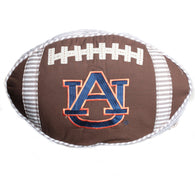 Auburn Football Pillow