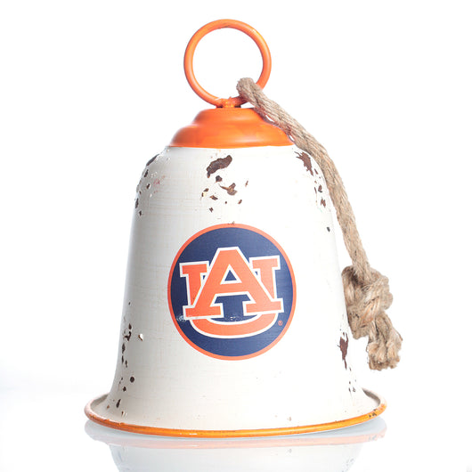 Auburn Distressed Hanging Bell