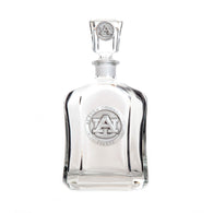 Auburn University Logo Decanter