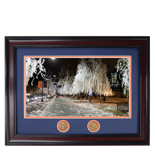 Toomer's Corner After 2019 Iron Bowl Win 3