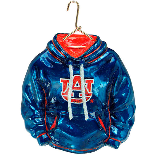 Auburn Collectible Hoodie Ornament