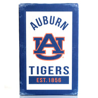 Auburn Pep Rally Canvas