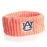 Orange Marled Headband w/Logo