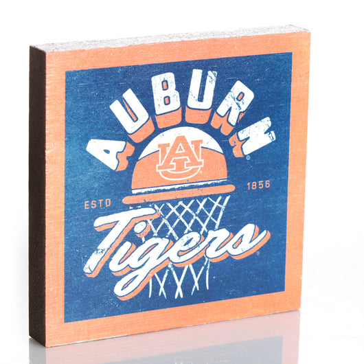 The Clutch Shot Tabletop Square