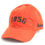 Auburn Orange 1856 Hat