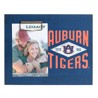Auburn Tigers Diamond Clip Photo Holder