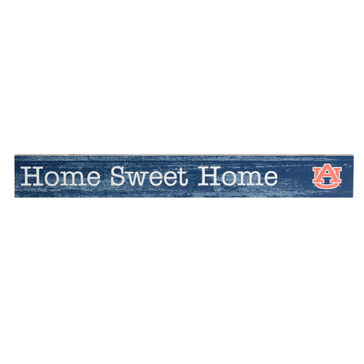 Home Sweet Home AU Logo 2.5x20 Sign