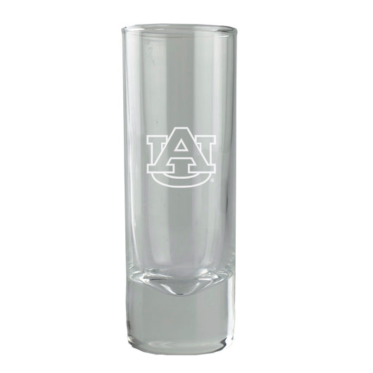 Auburn 2.25 oz Double Shot Glass