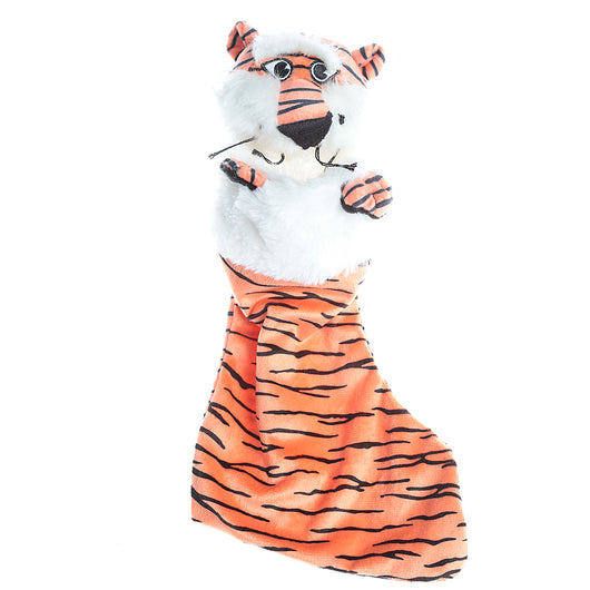 Aubie Christmas Stocking