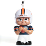 Auburn Big Sip 3D Player Water Bottle