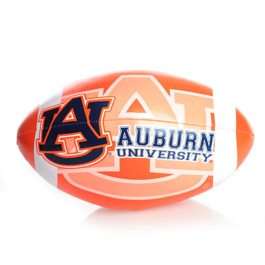 Auburn Plush Football